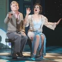 Photo Flash: New Shots of Pat Sajak in CRT's THE DROWSY CHAPERONE