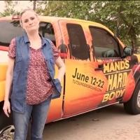 STAGE TUBE: Meet the Characters of HANDS ON A HARDBODY at TUTS