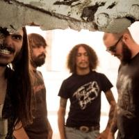 Crobot Signs With Wind-up, Touring with Clutch And The Sword