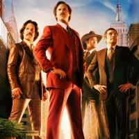 ANCHORMAN 2 Release Date Bumped Up to Dec. 18