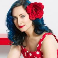 Rachael Sage Sets Valentine's Show at Joe's Pub