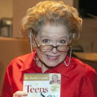 BWW Reviews: NJT's Fascinating BECOMING DR. RUTH