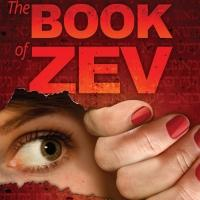 Marilyn Ida Horowitz Holds Book Release Party for New Book THE BOOK OF ZEV Today