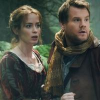 Emily Blunt Reveals She'd 'Never Heard of' INTO THE WOODS!