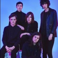 The Horrors and Moon Duo Plays in Concert at The Neptune in Seattle Tonight