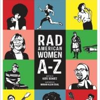 City Lights Publishers Releases RAD AMERICAN WOMEN A-Z