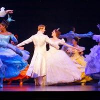 BWW Reviews: Broadway San Diego's CINDERELLA Gallops Its Way Into Hearts