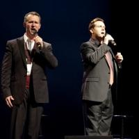 Photo Flash: Richard Todd Adams, Ted Keegan and Gary Mauer in THE PHANTOMS UNMASKED!