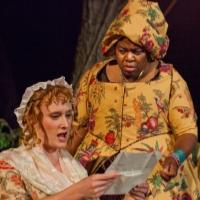 BWW Reviews: Theatricum Botanicum Broadens Perceptions in ALL'S WELL THAT ENDS WELL