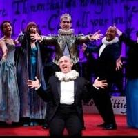 BWW Reviews: SING FOR YOUR SHAKESPEARE in Westport