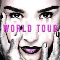 Demi Lovato Coming to Hershey's Giant Center, 10/24