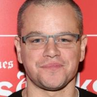 Matt Damon to Lead Alexander Payne's DOWNSIZING