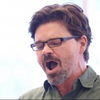 BWW TV: Song Preview- Hunter Foster & More Sing 'You're Never Alone' from THE BRIDGES OF MADISON COUNTY