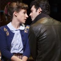 Photo Flash: New Production Photos for Broadway's BEAUTIFUL with Jessie Mueller, Jake Epstein & More
