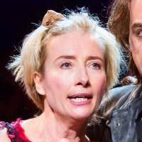 Emma Thompson Says SWEENEY TODD Is 'As Good As It Ever Gets'