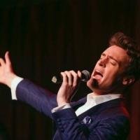Photo Coverage: Erich Bergen Brings An Early New Year's Party to Birdland