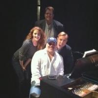 BWW Interviews: Composer Frank Wildhorn Meets With Utah Rep's BONNIE & CLYDE Team Before Utah Premiere