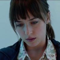 VIDEO: First Look - FIFTY SHADES OF GREY Trailer Has Arrived!