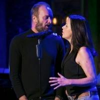 Photo Coverage: Sting & More Sing James Taylor at 54 Below!