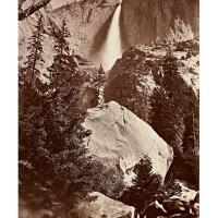 The Met Museum Presents CARLETON WATKINS: YOSEMITE, 11/3-2/1