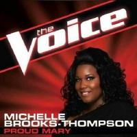 Michelle Brooks-Thompson to Release Debut EP, 5/18