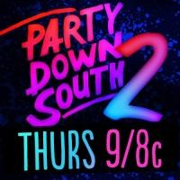 CMT's PARTY DOWN SOUTH 2 Premiere Reaches Over 1 Million Viewers