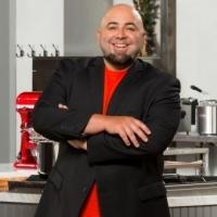 Duff Goldman Hosts New Food Network Series DUFF TILL DAWN, Beginning Tonight