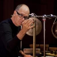 Miller Theatre at Columbia University School of the Arts Presents STEVEN SCHICK: SOLO, 1/30, 1/31, 2/1