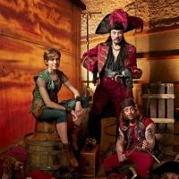 Artwork for NBC's THE MAKING OF PETER PAN LIVE!, Airing 11/26