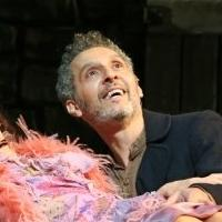 BWW Reviews:  Kander, Ebb & Stein's Underappreciated ZORBA! Gets a Robust Encores! Production
