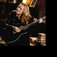 Melissa Etheridge Plays in Philly in Support of New Album THIS IS M.E. Tonight