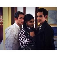 Max Minghella to Play 'Richie Castellano' on THE MINDY PROJECT