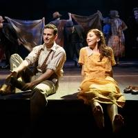 BWW Reviews: Steve Martin and Edie Brickell have a Luminous BRIGHT STAR on the Horizon