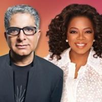 Oprah Winfrey, Deepak Chopra Launch Online Interactive Meditation Experience