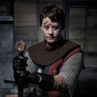 Cincinnati Shakespeare Stages HENRY V, Now thru 5/30
