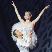 BWW Reviews: Festival Ballet's Exquisite NUTCRACKER a Christmastime Tradition