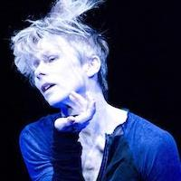 Sony Centre to Present Louise Lecavalier in SO BLUE in 2015