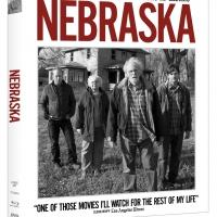Best Picture Nominee NEBRASKA Debuts on Blu-ray Combo Today