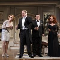 Only Three Weeks Left to Catch Rupert Grint, Megan Mullally & Nathan Lane in Broadway's IT'S ONLY A PLAY!