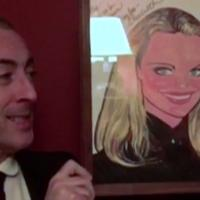 STAGE TUBE: Tony Hosts Alan Cumming and Kristin Chenoweth (in Spirit) Share a Special Message