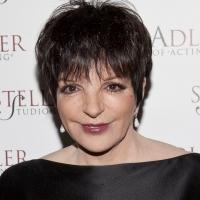 Liza Minnelli Says She Will Attend CABARET Revival, Starring Friend and Colleague Alan Cumming