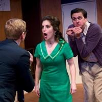 BWW Reviews: No Rules Theatre Company's BOEING BOEING is a First-Class Production