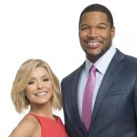 LIVE WITH KELLY AND MICHAEL Names 2015's Top Teacher