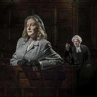 Theatre in the Round Players Present Agatha Christie's WITNESS FOR THE PROSECUTION, Now thru 12/14