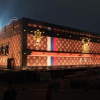 Louis Vuitton Moscow Exhibit Canceled