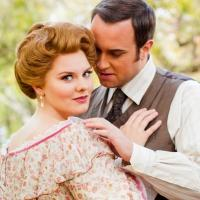 Opera San Jose to Continue Season with World Premiere of WHERE ANGELS FEAR TO TREAD