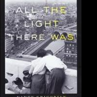 Nancy Kricorian Releases New Novel, ALL THE LIGHT THERE WAS