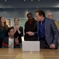 BWW Recap: Get Your 'Intro to Recycled Cinema' with COMMUNITY