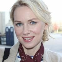 Naomi Watts Signs on for Next Three DIVERGENT Films