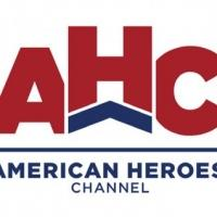American Heroes Channel Orders New Miniseries THE AMERICAN REVOLUTION